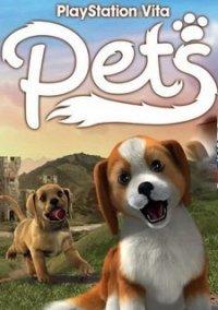 Обложка PlayStation Vita Pets