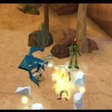 Скриншот Ben 10 Alien Force: Vilgax Attacks