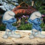 Скриншот The Smurfs Dance Party – Изображение 13
