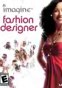 Обложка Imagine Fashion Designer