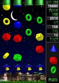 GeoWarfare – фото обложки игры