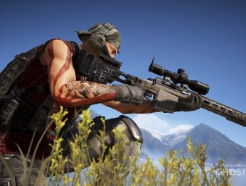 ОБТ Ghost Recon: Wildlands стало самым масштабным вистории Ubisoft