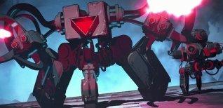Nex Machina: Death Machine. Трейлер кооператива