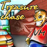 Обложка Treasure Chase