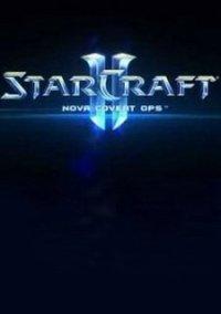 Обложка StarCraft II: Nova Covert Ops
