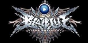 BlazBlue: Chrono Phantasma. Видео #1