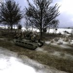 Скриншот Achtung Panzer: Operation Star – Изображение 18