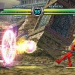 Скриншот Tatsunoko vs. Capcom: Ultimate All-Stars – Изображение 20