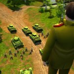 Скриншот Stalin vs. Martians – Изображение 13