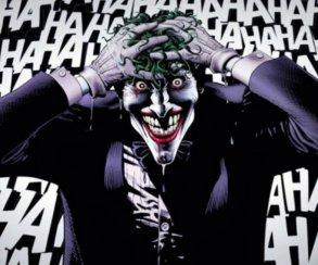 Самые ужасные поступки Джокера