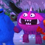 Скриншот Sesame Street: Once Upon a Monster – Изображение 20