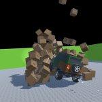 Скриншот Tiny Wheels – Изображение 6