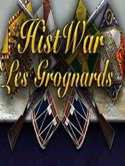 HistWar: Les Grognards – фото обложки игры