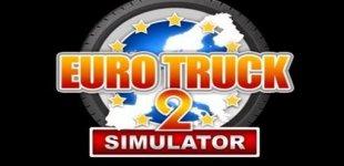 Euro Truck Simulator 2. Видео #1