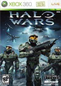 Обложка Halo Wars