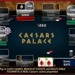 Скриншот World Series of Poker: Hold'em Legend – Изображение 3