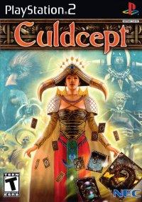 Обложка Culdcept