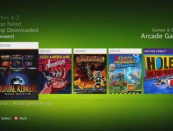 Mortal Kombat Arcade Kollection - уже в продаже!