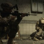 Скриншот Call of Duty: Modern Warfare Remastered – Изображение 12