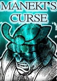 Обложка Maneki's Curse
