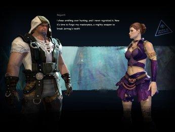 10 причин ждать Guild Wars 2