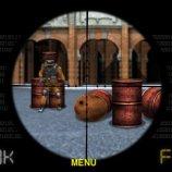 Скриншот iCS - Sniper