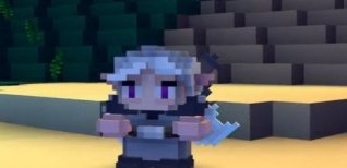 Cube World. Видео #3