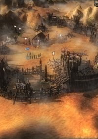 Обложка Dawn of Fantasy: Kingdom Wars