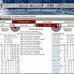 Скриншот Out of the Park Baseball 14 – Изображение 13