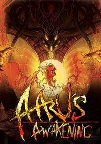 Обложка Aaru's Awakening