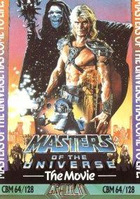 Обложка Masters of the Universe