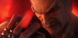 Tekken 7. Трейлер с TGS 2016