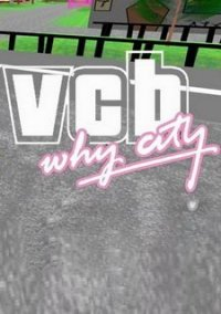 Обложка VCB: Why City