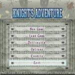 Скриншот Knight's Avenger – Изображение 3