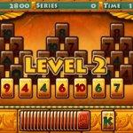 Скриншот Cleopatra's Pyramid – Изображение 1