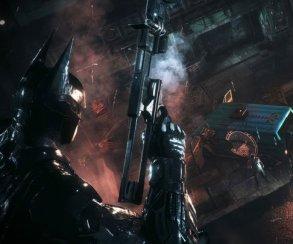 Бета-патч для PC-версии Batman: Arkham Knight вселил в игроков надежду