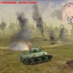 Скриншот Panzer Elite Action: Fields of Glory – Изображение 111