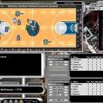 Скриншот Total Pro Basketball 2005 – Изображение 1