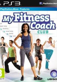 Обложка My Fitness Coach Club