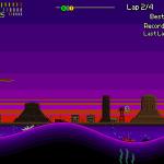 Скриншот Pixel Boat Rush – Изображение 4