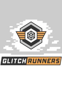 Обложка Glitchrunners