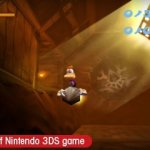 Скриншот Rayman 3D – Изображение 5