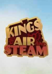 Обложка Kings of Air and Steam