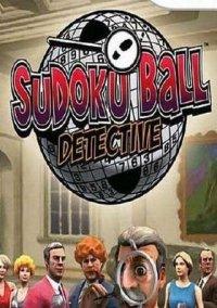 Обложка Sudoku Ball Detective