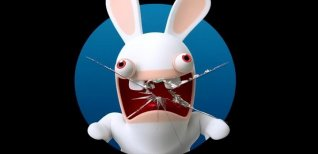 Rabbids Invasion. Видео #2