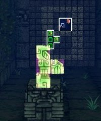 Обложка Ketzal's Corridors