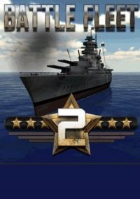 Обложка Battle Fleet 2