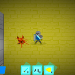 Скриншот Abandoned Knight – Изображение 4