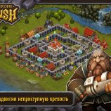 Скриншот Throne Rush