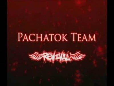Hell Bound (Pachatok Team)